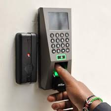 Access Control Uxbridge